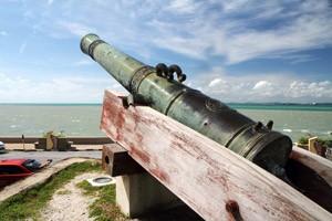 Fort Cornwallis_s