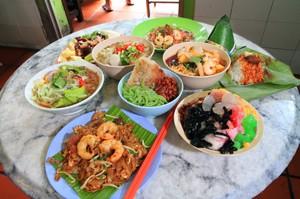 Penang Street Food_